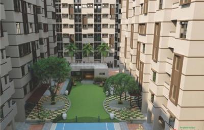 Gallery Cover Image of 187 Sq.ft 1 BHK Apartment for buy in Rashmi Vihar, Vatva for 1500000