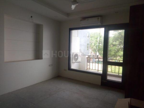 Bedroom Image of 1020 Sq.ft 2 BHK Independent Floor for rent in Sector 47 for 25000