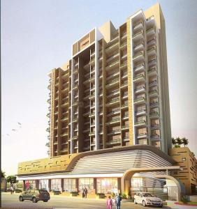 Gallery Cover Image of 1635 Sq.ft 3 BHK Apartment for buy in Today Euphoria, Ulwe for 14000000