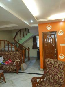 Gallery Cover Image of 3500 Sq.ft 5 BHK Apartment for buy in Lake Town for 30000000