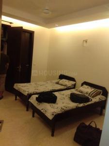Bedroom Image of O Yo in Kalkaji