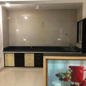 Gallery Cover Image of 2850 Sq.ft 3 BHK Apartment for rent in Ganesh Suyojan, Sola Village for 28000