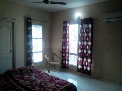 Gallery Cover Image of 1100 Sq.ft 2 BHK Apartment for rent in New Kalyani Nagar for 30000