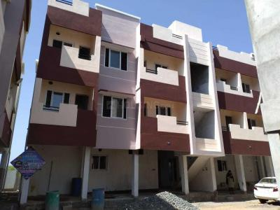 Gallery Cover Image of 865 Sq.ft 2 BHK Apartment for buy in Antony Le Nid, Karanai Puthuchery for 3256496