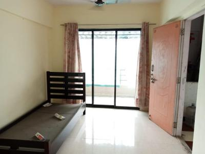 Gallery Cover Image of 1070 Sq.ft 2 BHK Apartment for buy in Ghansoli for 10000000