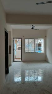 Gallery Cover Image of 950 Sq.ft 1 BHK Apartment for rent in New Thippasandra for 17500