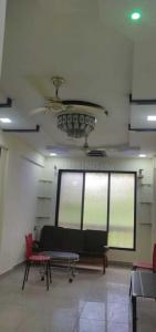 Gallery Cover Image of 1010 Sq.ft 2 BHK Apartment for rent in Nerul for 25000