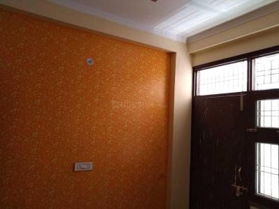 Gallery Cover Image of 700 Sq.ft 2 BHK Independent Floor for buy in Govindpuram for 1421000