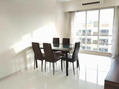 Gallery Cover Image of 750 Sq.ft 2 BHK Apartment for rent in Samar Heights, Wadala for 45000