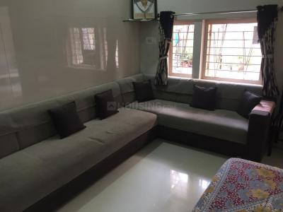 Gallery Cover Image of 1000 Sq.ft 3 BHK Independent House for rent in Naranpura for 25000