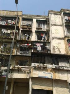 Gallery Cover Image of 610 Sq.ft 1 BHK Apartment for buy in Kamothe for 4000000