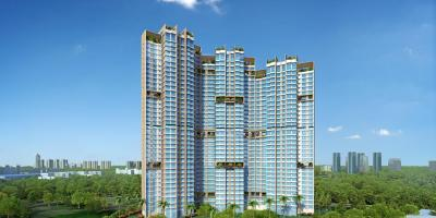 Gallery Cover Image of 1373 Sq.ft 3 BHK Apartment for buy in Mulund West for 32000000