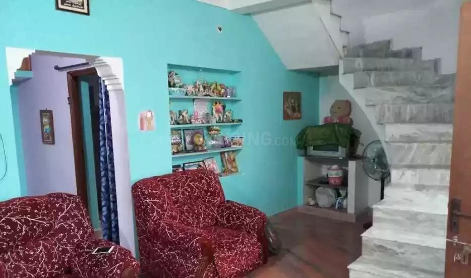 Living Room Image of 1300 Sq.ft 2 BHK Independent House for rent in Avadi for 7500