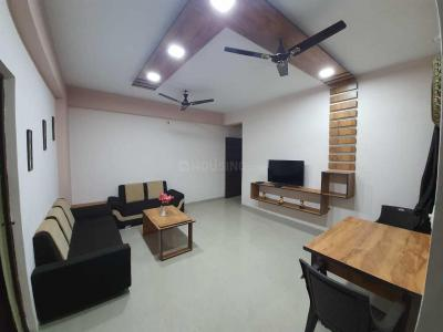 Gallery Cover Image of 1170 Sq.ft 2 BHK Apartment for rent in Vastral for 16000