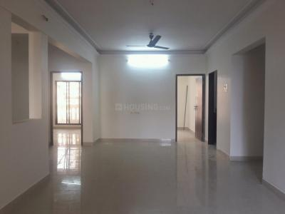 Gallery Cover Image of 1800 Sq.ft 3 BHK Apartment for buy in Seawoods for 23500000