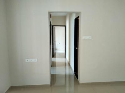 Gallery Cover Image of 1135 Sq.ft 3 BHK Apartment for buy in Dosti Planet North, Mumbra for 6900000
