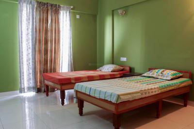 Bedroom Image of G302 Omega Paradise in Wakad
