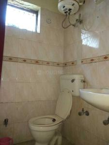 Bathroom Image of PG 3806602 Lajpat Nagar in Lajpat Nagar