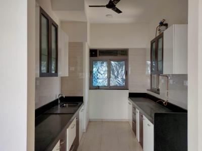 Gallery Cover Image of 1250 Sq.ft 2 BHK Apartment for rent in Sheth Auris Serenity Tower 1, Malad West for 55000