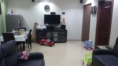 Gallery Cover Image of 800 Sq.ft 2 BHK Apartment for rent in Kandivali East for 40000