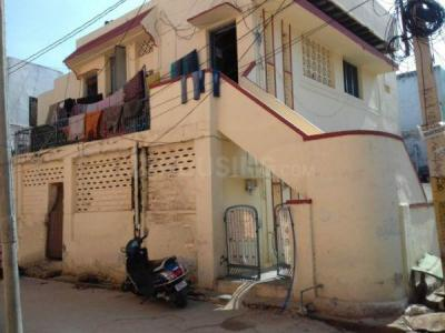 Gallery Cover Image of 2000 Sq.ft 4 BHK Independent House for buy in Gulzarpet for 12000000