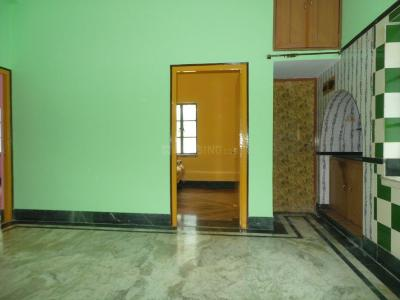 Gallery Cover Image of 1200 Sq.ft 4 BHK Independent House for rent in Paschim Barisha for 13000