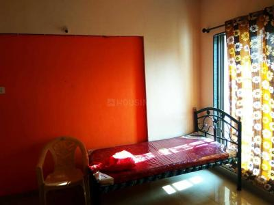 Bedroom Image of Jhanvi in Thane West