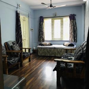 Gallery Cover Image of 1100 Sq.ft 3 BHK Apartment for buy in Palsikar Colony for 3500000