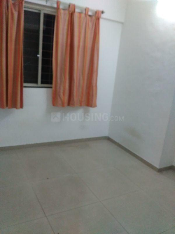 Bedroom Image of 1200 Sq.ft 3 BHK Apartment for rent in Nanded for 22000
