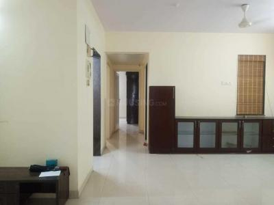 Gallery Cover Image of 1350 Sq.ft 3 BHK Apartment for buy in Gundecha Altura, Kanjurmarg West for 21500000