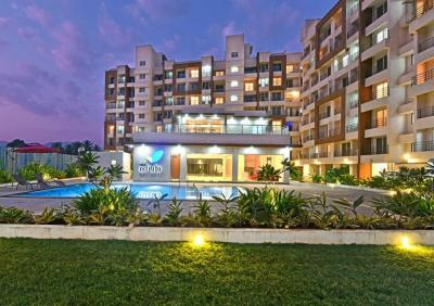 Gallery Cover Image of 810 Sq.ft 2 BHK Apartment for buy in Karjat for 2700000