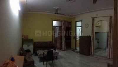 Gallery Cover Image of 1000 Sq.ft 2 BHK Independent Floor for rent in Paharganj for 28000