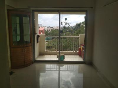 Gallery Cover Image of 1500 Sq.ft 3 BHK Apartment for rent in Kalena Agrahara for 25000