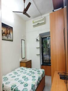 Gallery Cover Image of 850 Sq.ft 1 BHK Apartment for rent in Khar West for 65000