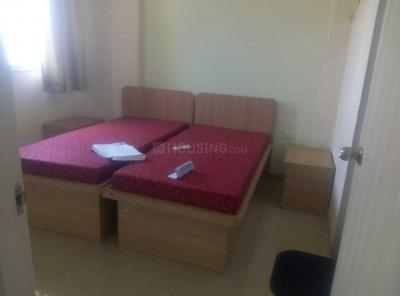 Gallery Cover Image of 909 Sq.ft 2 BHK Apartment for rent in Palava Phase 1 Nilje Gaon for 17000