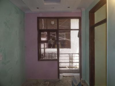 Gallery Cover Image of 450 Sq.ft 1 BHK Independent Floor for rent in Bindapur for 8000