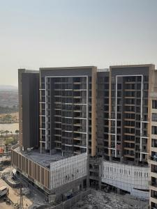 Gallery Cover Image of 1140 Sq.ft 2 BHK Apartment for buy in Platinum Emporius, Ulwe for 9900000