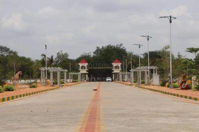 1800 Sq.ft Residential Plot for Sale in Maheshwaram, Hyderabad
