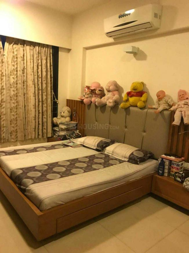 Bedroom Image of 2100 Sq.ft 2 BHK Apartment for rent in Ambawadi for 45000