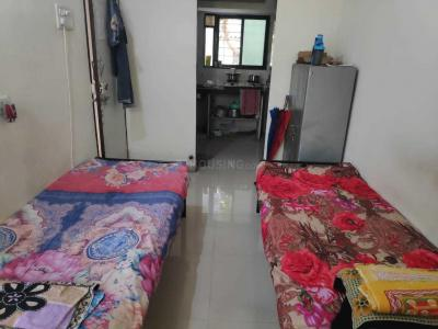 Bedroom Image of PG 4035886 Ghansoli in Ghansoli