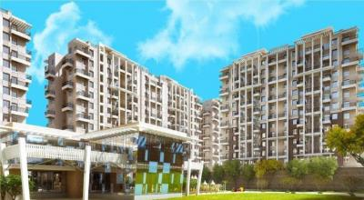 Gallery Cover Image of 1120 Sq.ft 2 BHK Apartment for buy in Wagholi for 5150000