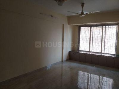 Gallery Cover Image of 605 Sq.ft 1 BHK Apartment for rent in Nerul for 18500