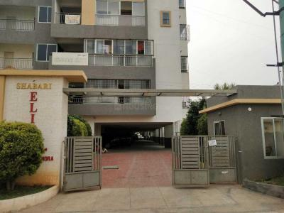 Gallery Cover Image of 1278 Sq.ft 3 BHK Apartment for buy in RR Nagar for 4475000