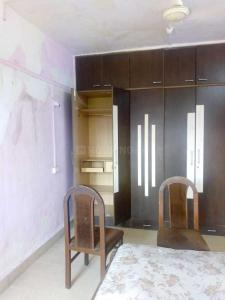 Gallery Cover Image of 650 Sq.ft 1 BHK Apartment for rent in Malad West for 24000