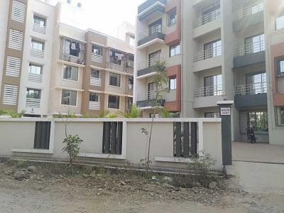 Gallery Cover Image of 600 Sq.ft 1 BHK Apartment for buy in Juna Palghar for 2000000