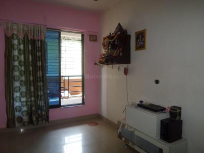 Gallery Cover Image of 560 Sq.ft 1 BHK Apartment for buy in Taloje for 2600000
