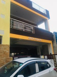 Gallery Cover Image of 1200 Sq.ft 2 BHK Independent Floor for rent in Abbigere for 12000