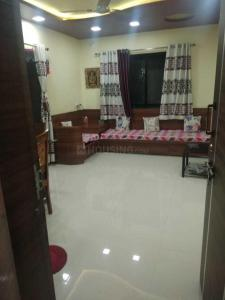 Gallery Cover Image of 1500 Sq.ft 3 BHK Apartment for rent in Dhankawadi for 16000