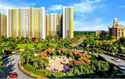 Gallery Cover Image of 460 Sq.ft 1 BHK Apartment for buy in Desale Pada for 3000000