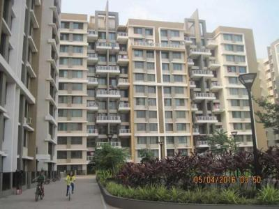 Gallery Cover Image of 1385 Sq.ft 3 BHK Apartment for rent in Wakad for 27000